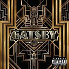 Great Gatsby [2013] [Original Motion Picture Soundtrack] [Deluxe Edition] [PA] by Various Artists (CD, May-2013, Polydor)
