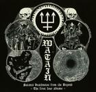 Satanic Deathnoise From The Beyond (4CD Box) von Watain (2015)