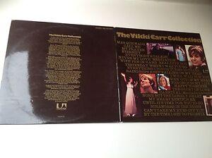 The-Vikki-Carr-Collection-LP-Vinyl
