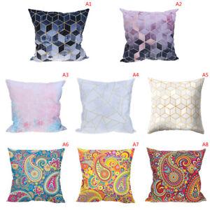 1Pc-Geometric-figure-pillow-case-sofa-car-waist-throw-cushion-cover-home-decorZB