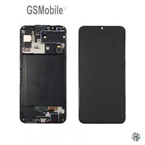ORIGINAL-Display-Pantalla-LCD-Tactil-Ecran-Samsung-Galaxy-A30s-2019-A307-Black