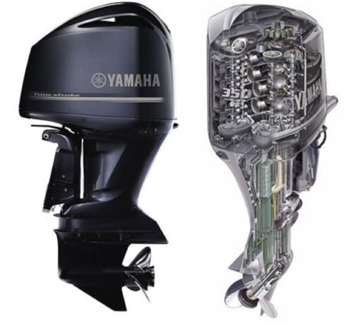 Yamaha F115C  LF115C Outboard Motor Service Manual Library 2003-2005