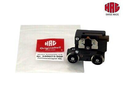 WS 1 Stück HAG 370019-75 Achse komplett