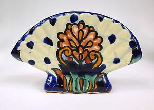 Napkin-Holder-Belgium-1920-Years-Ceramics