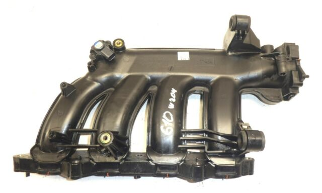 Mercedes C-Klasse W204 203 180 200 Kompressor Ansaugbrücke A2711400601 81Tkm