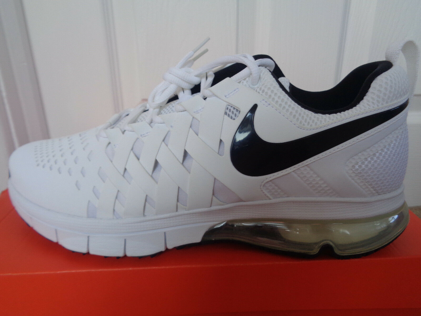 Nike TR MAX 180 TB Wide trainers shoes 603784 100 eu 47 us 12.5 NEW+BOX