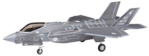Hasegawa 1 72 F-35A Lightning II Model Kit NEW from Japan