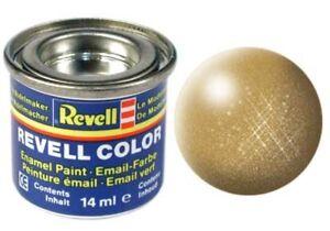Revell-oro-metalizado-14-ml-Dose