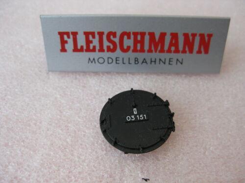 FLEISCHMANN # 10410501  Rauchkammer BR 03 151//BR 41 275 Rauchkammertür