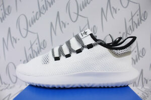 91c6a89feaf Image is loading ADIDAS-ORIGINALS-TUBULAR-SHADOW-SZ-11-WHITE-CORE-