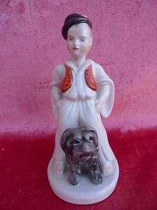schone-alte-Porzellanfigur-Junge-mit-Hund-Herend