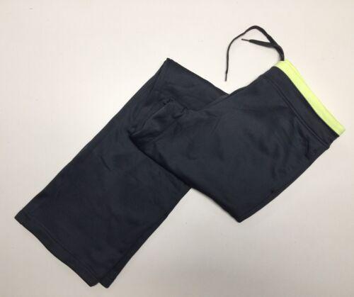 Danskin Now Women/'s Active Wear Athletic Micro Fleece Performance Pants NWT.