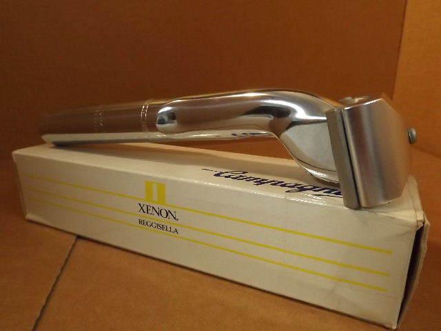 Nuevo-viejo-stock Campagnolo Xenon tija de sillín (26.2mm X 200mm)