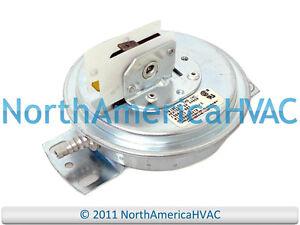 Heil Tempstar Air Pressure Switch 1005254 Hq1005254tr Ebay