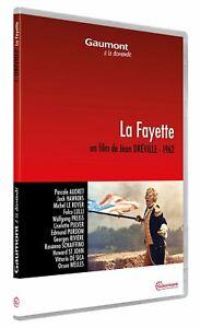 La-Fayette-DVD-NEUF