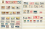 miniature 1 - 1950s-1960s-CHINA-STAMP-LOT-WITH-SHORT-SETS-NO-DUPLICATES