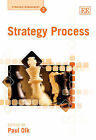 Strategy Process by Edward Elgar Publishing Ltd (Hardback, 2010)