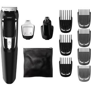 Philips-Norelco-MG3750-13-Piece-All-in-One-Grooming-Kit-Full-size-steel-For-Men