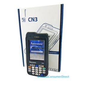 Intermec CN3 Mobile Computer Numeric 1D/2D CN3 WiFi Barcode Scanner