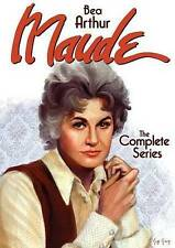 Maude: The Complete Series (DVD, 2015, 19-Disc Set)