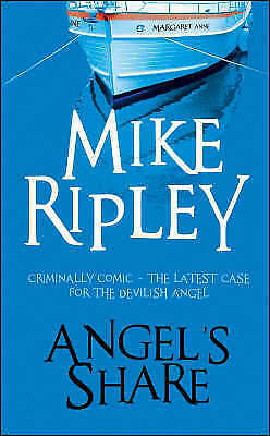 1 of 1 - ANGEL'S SHARE, Ripley, Mike, New Book