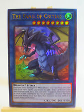 ~PROXY~ Orica Custom The Fang of Critias Ultra Rare Legendary Dragon