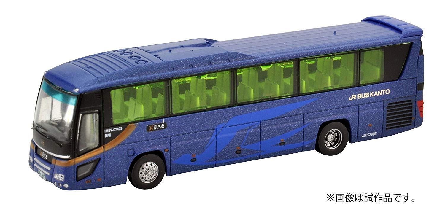 The Bus Collection JR Bus Kanto TRAIN SUITE Shiki Shima Shinyuu Tanbou Bus F S