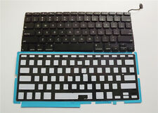 """NEW OEM Keyboard With Backlight For Macbook Pro Unibody 15"""" A1286 2009 2010 2011"""
