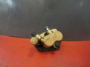 Etrier-de-frein-avant-gauche-YAMAHA-MOTO-TZR-50-04-12-Essence
