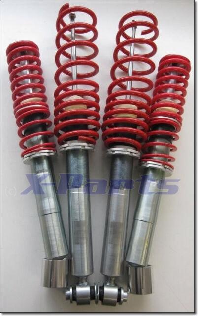 Ta Technix Suspensión Helicoidal para BMW Serie 5 E60 Ue 20-70mm