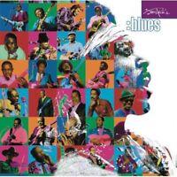 Jimi Hendrix - Blues [new Cd] on Sale