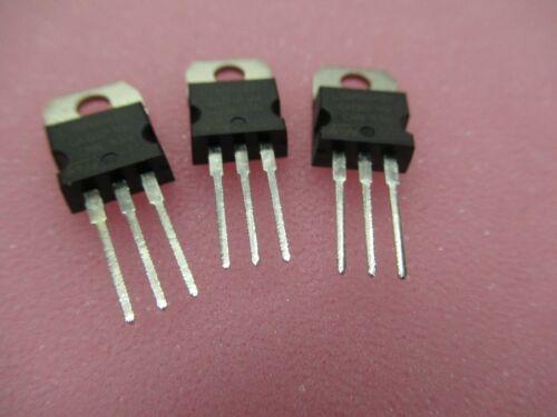 2  x L78M08ABV STM Regulator TO-220  UK STOCK