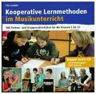 Kooperative Lernmethoden im Musikunterricht, 2 Audio-CDs (2015)