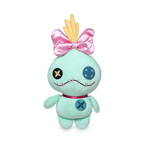GENUINE-DISNEY-Scrump-14-5-034-Plush-Small-Soft-Toy-Teddy-NEW-Lilo-amp-Stitch