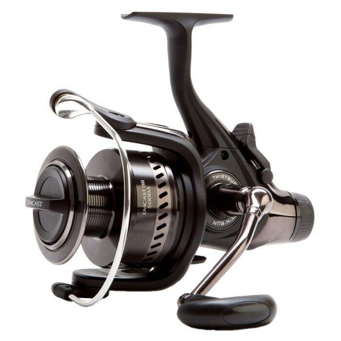 3 X DAIWA EMCAST BR 3500A FISHING REEL