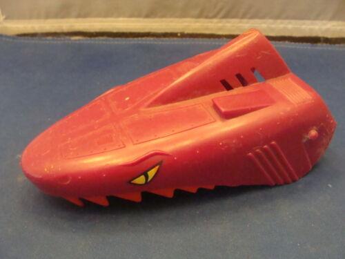 Land Shark Top Of Mouth  Incomplete    He-Man MOTU  VINTAGE