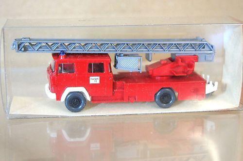 WIKING 620 HO 1 87 Echelle Magirus drehleiterwagen MC