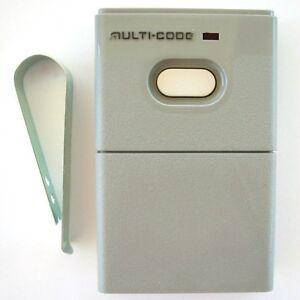 Multi-Code-3079-European-40-685MHz-Frequency-Garage-Gate-Remote-3079-12