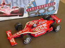 Greenlight 1/18 Target Dallara Honda #10 Win 2010 Indy 500 Dario Franchitti