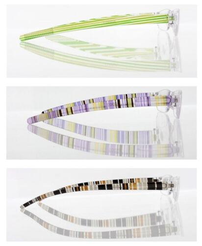 1.0~+4.0 Unisex Multi-Colors Light Reader Reading Glasses Presbyopic  Glasses
