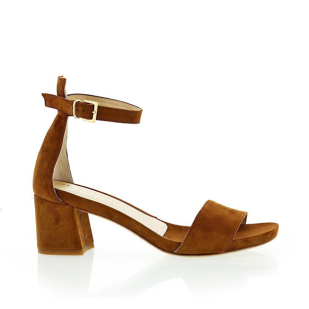 Bella Russo Low Low Low Heel D'Orsay Sandal  outlet butik