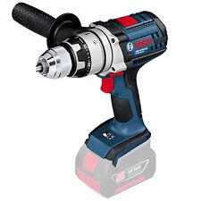 BOSCH GSB18VE-2-LI Electric Cordless Hammer Drill 18V Robust Series Bare tool
