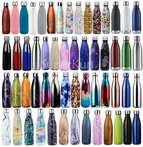 17oz-Cola-Shape-Sport-Water-Bottle-Double-Wall-Vacuum-18-8-Stainless-Steel-Flask