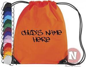 personnalise-graffiti-KIT-DE-SPORTS-sac-Cordon-EPS-ecole-ajouter-pour-enfants