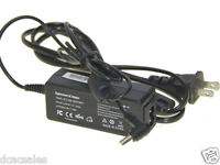Ac Adapter Cord Charger Dell Inspiron Mini 1018 Im1018-2628obk Im1018-4034clb