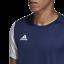 thumbnail 11 - Mens Adidas Estro 19 Training T Shirt Football Sports Top Gym Size S M L XL XXL