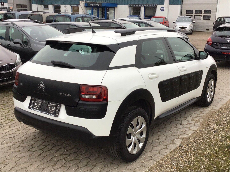 Citroën C4 Cactus 2014