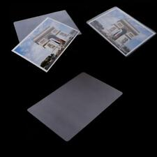 100pcs 4x6 Laminate Film Thermal Laminating Pouch Glossy Protect Photo Paper