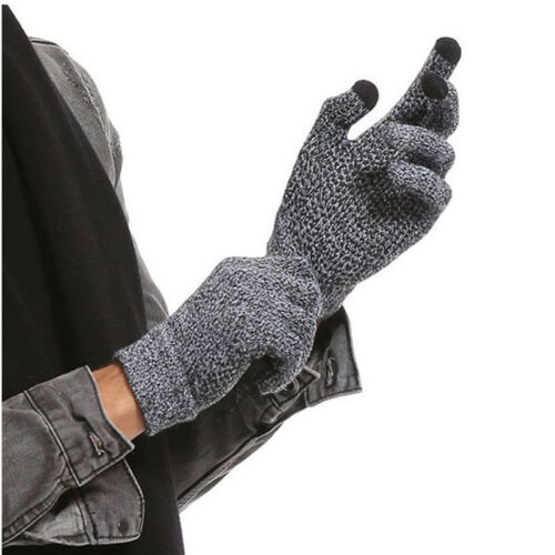 Windproof Men/'s Womens Winter Ski Warm Gloves Motorcycle Touch Driving Gloves