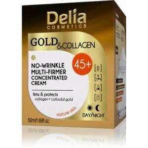 Delia-Oro-amp-Collagene-Anti-rughe-Crema-Concentrato-50ml-45